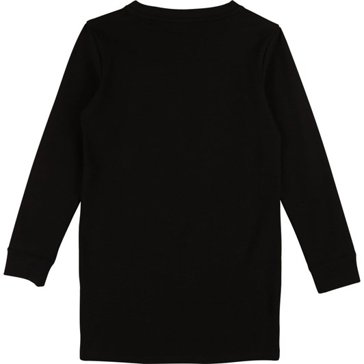 DKNY Cotton Jersey T-Shirt 6-8 Years
