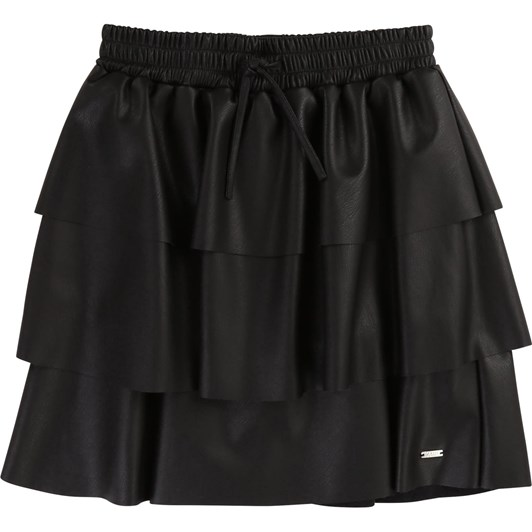 Karl Lagerfeld Frilled Skirt 6-8 Years