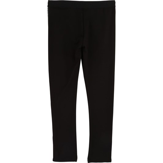 Karl Lagerfeld Knit Leggings 10-16 Years