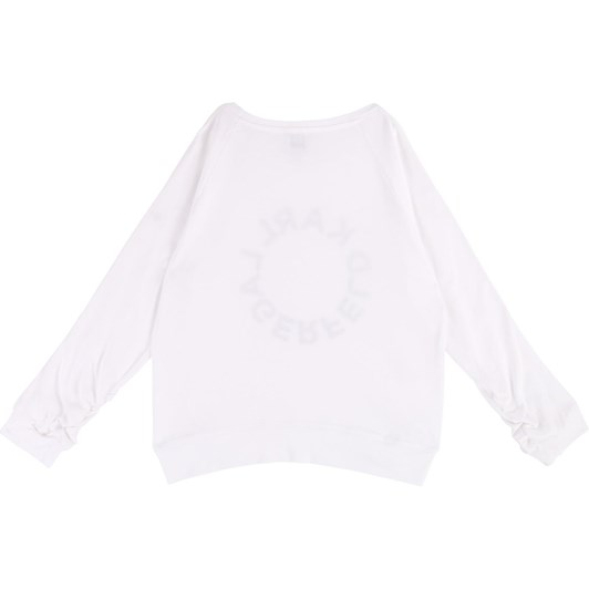 Karl Lagerfeld Cotton T-Shirt 6-8 Years