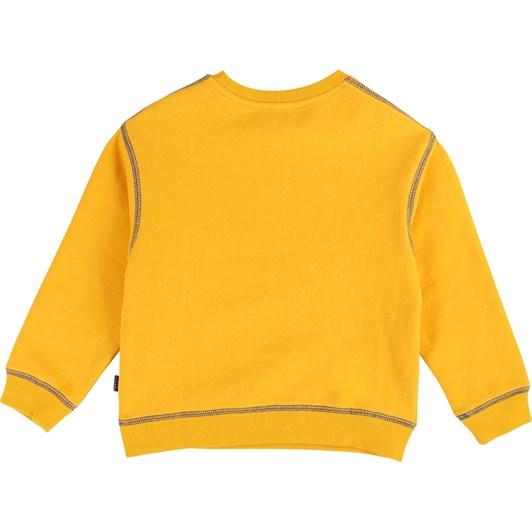 Little Marc Jacobs Brushed Fleece Jumper 3-8 Years
