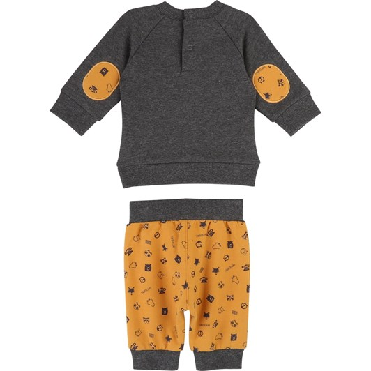 Timberland Sweater+Trousers Set