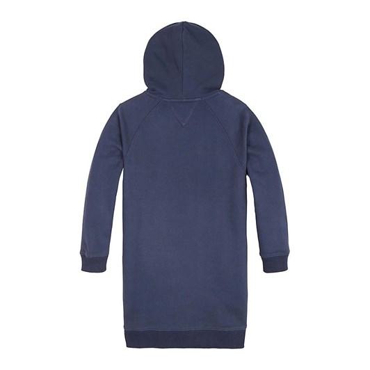 Tommy Hilfiger Essential Hooded Sweatshirt Dress 10-16 Years