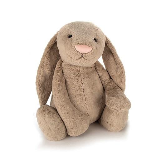 Jellycat Bashful Beige Bunny 108cm