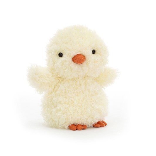 Jellycat Little Chick 18cm