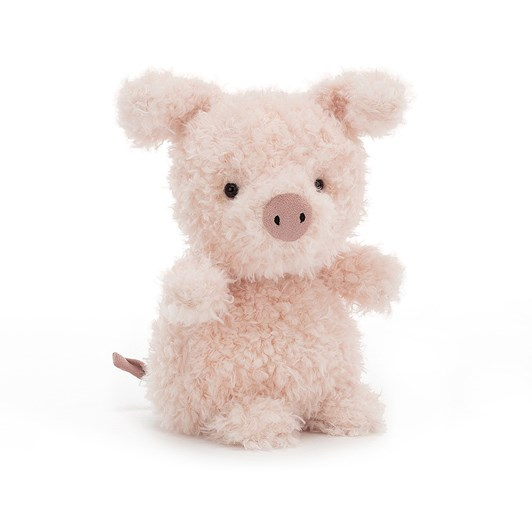Jellycat Little Piglet 18cm