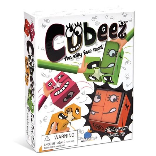 Blue Orange Games Cubeez Game