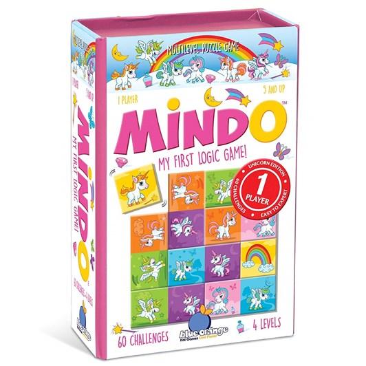 Blue Orange Games Mindo: Unicorn