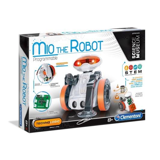 Clementoni Mio The Robot Programmable