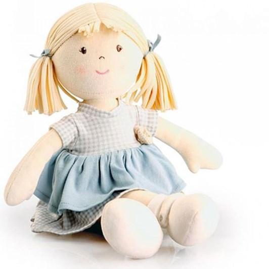Bonikka Neva 38 cm All Natural Doll