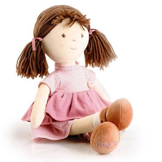 Bonikka Brook 38 cm All Natural Doll