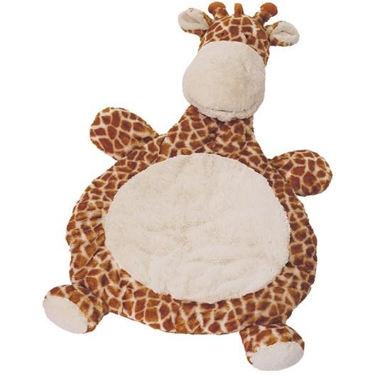 Lulujo Giraffe Baby Mat