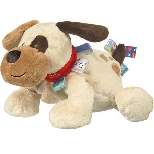Lulujo Buddy Dog Soft Toy