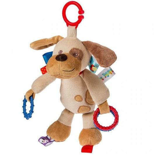 Lulujo Buddy Dog Activity Toy