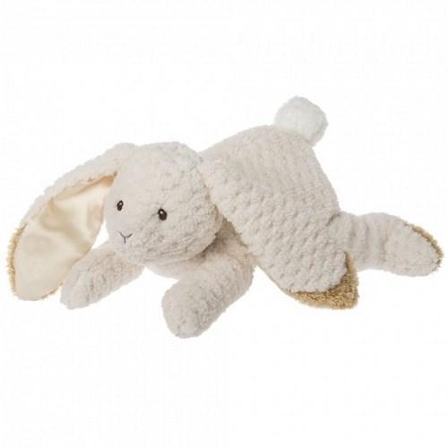 Lulujo Oatmeal Bunny Soft Toy