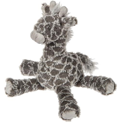 Lulujo Afrique Giraffe Soft Toy