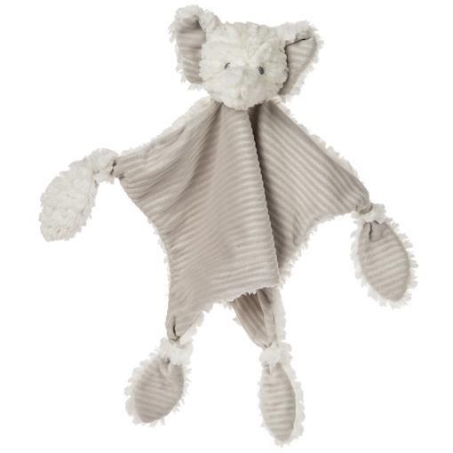 Lulujo Afrique Elephant Character Blanket