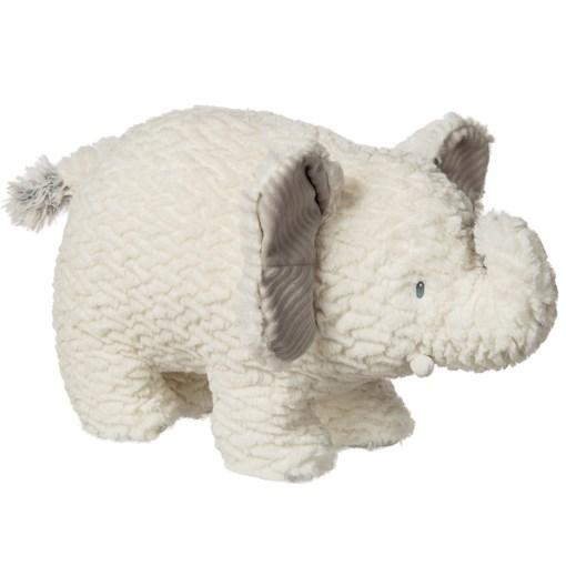 Lulujo Afrique Elephant Soft Toy