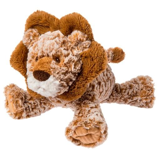 Lulujo Afrique Lion Soft Toy