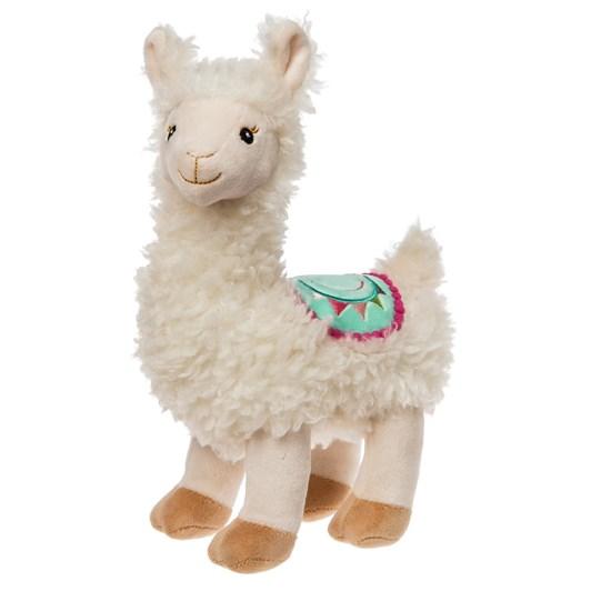 Lulujo Lily Llama Soft Toy