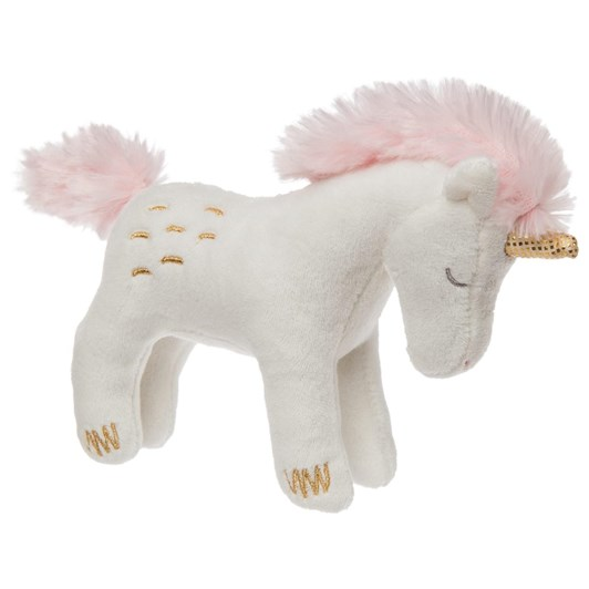 Lulujo Twilight Baby Unicorn Rattle