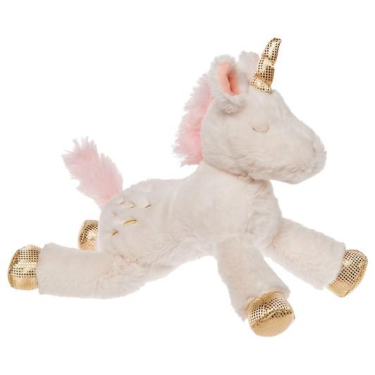 Lulujo Twilight Baby Unicorn Soft Toy
