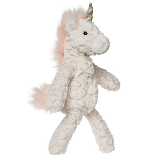 Lulujo Cream Putty Unicorn