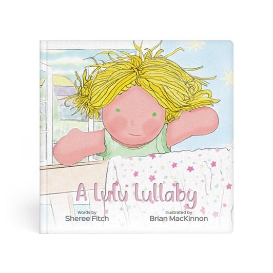 Lulujo A Lulu Lullaby Book
