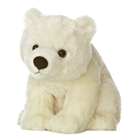 Antics Destination National Polar Bear 30cm