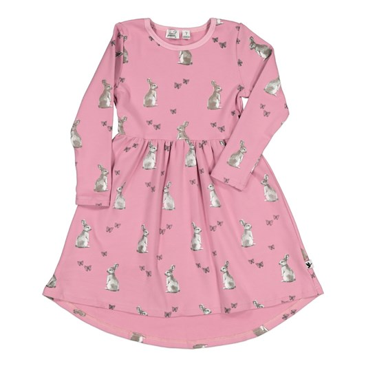 Kissed Bunny Butterfly Dress