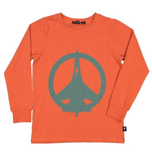Radicool Dude Peace Jet Tee
