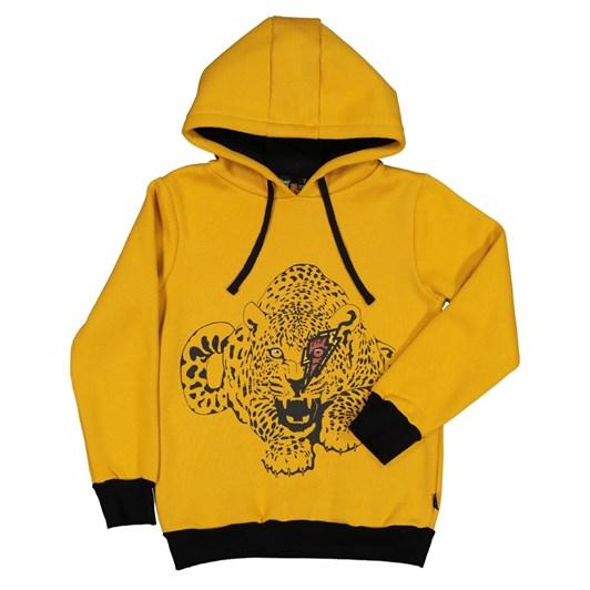 Radicool Dude Bolt Leopard Hood
