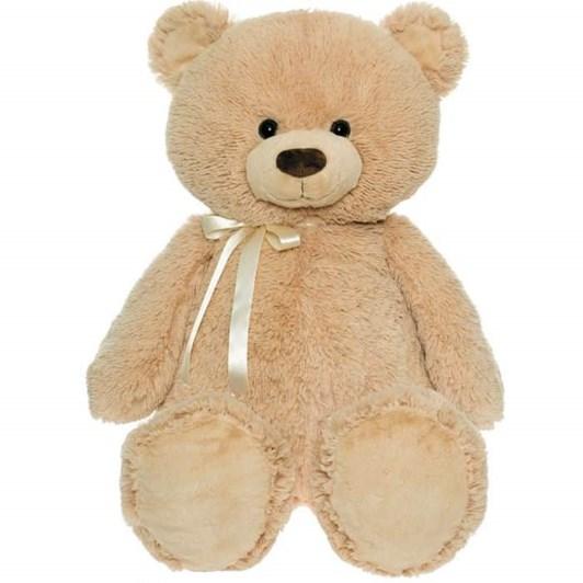 Teddykompaniet Svante Bear Beige 45Cm