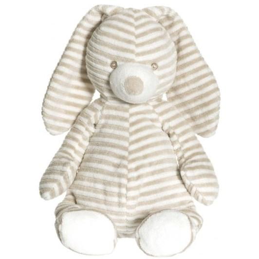 Teddykompaniet Cotton Cuties Beige Rabbit 27Cm