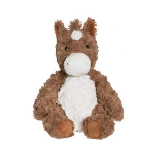 Teddykompaniet Hasse Horse 28Cm