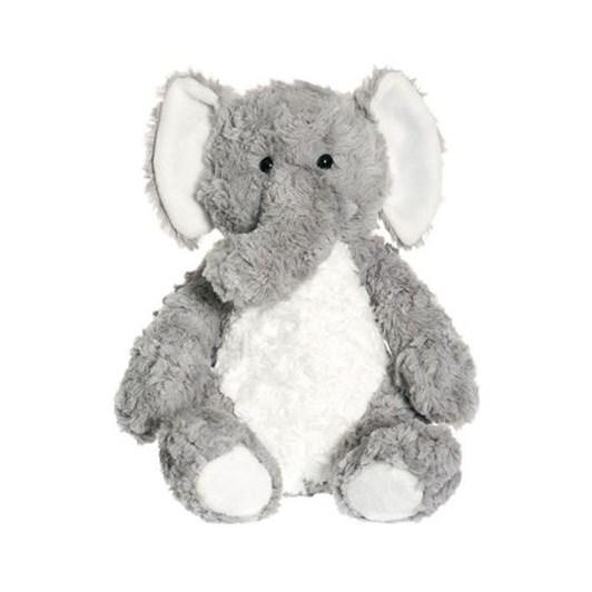 Teddykompaniet Elias Elephant 28Cm