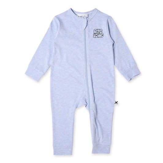 Minti Awesome Zippy Suit