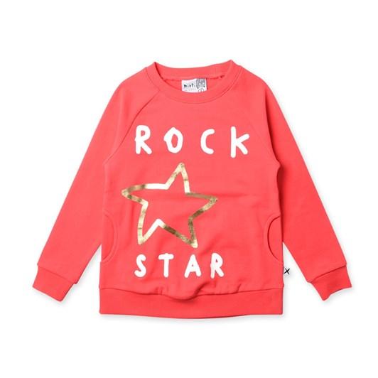Minti Rock Star Furry Crew