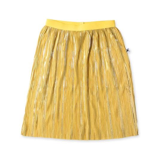 Minti Shimmer Skirt
