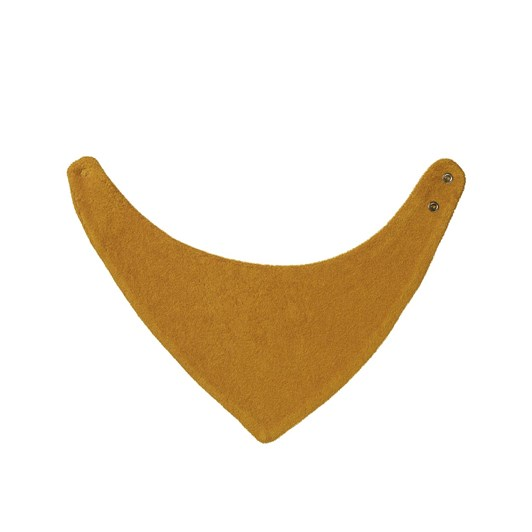 Nature Baby Triangle Bib Terry
