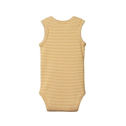 Nature Baby Singlet Bodysuit