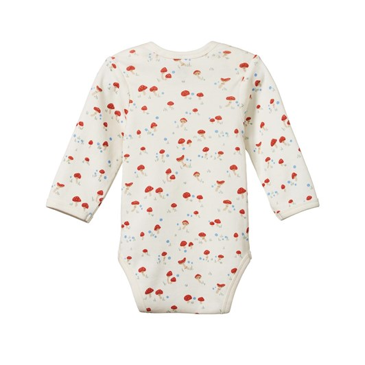 Nature Baby Long Sleeve Bodysuit