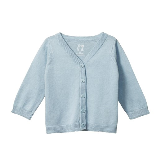 Nature Baby Light Cotton Knit Cardigan