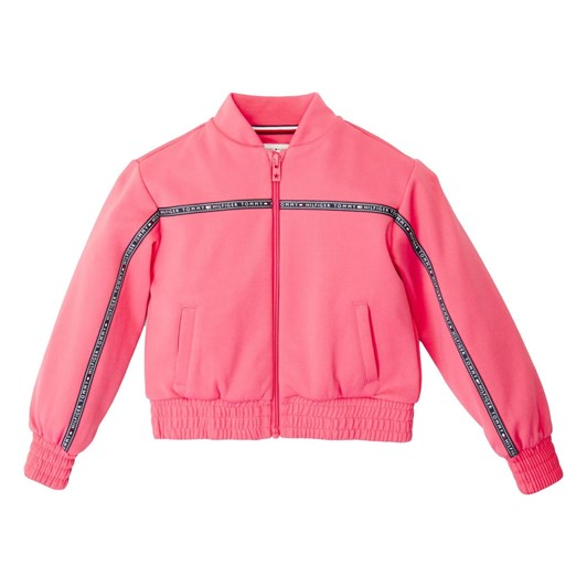 Tommy Hilfiger Tommy Tape Track Top 3-8Y
