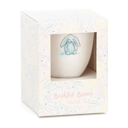 Jellycat Bashful Bunny Egg Cup