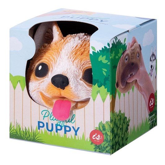 Is Gift Playful Puppies