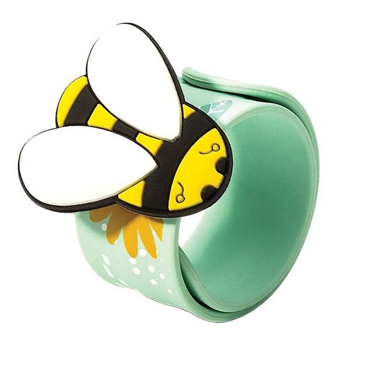 Is Gift Buzzing Bees Slap Bands