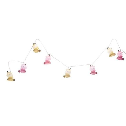 Is Gift Illuminate String Lights - Unicorn Fantasy