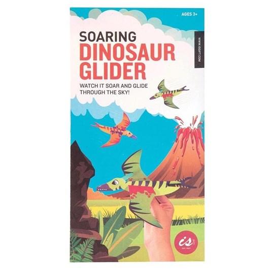 Is Gift Soaring Dinosaur Gliders