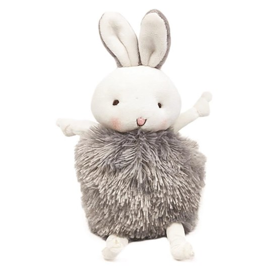 Bunnies By The Bay Roly Poly Plush